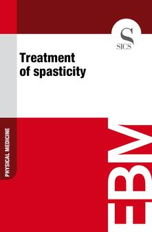 Treatment of Spasticity