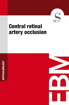 Central Retinal Artery Occlusion