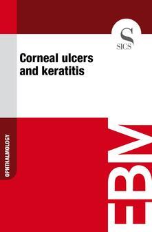 Corneal Ulcers and Keratitis
