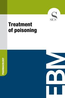 Treatment of Poisoning