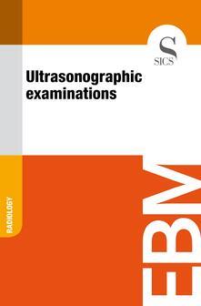 Ultrasonographic Examinations