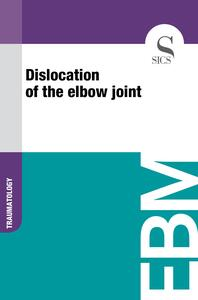 Dislocation of the Elbow Joint