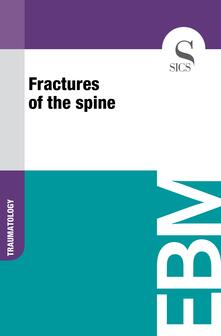 Fractures of the Spine