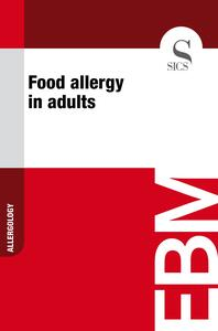 Food Allergy in Adults