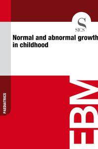 Normal and Abnormal Growth in Childhood