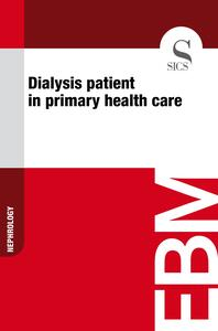 Dialysis Patient in Primary Health Care