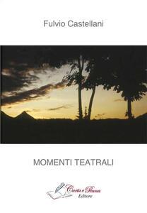 Momenti teatrali