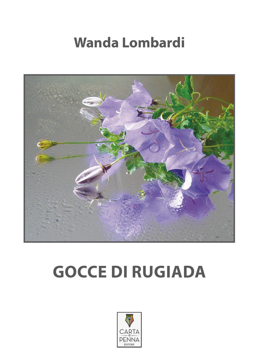Image of Gocce di rugiada