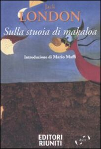 Sulla stuoia di Makaloa
