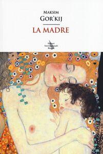 Libro La madre Maksim Gorkij