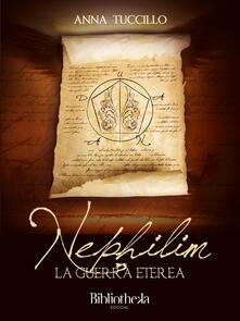 Nephilim - Anna Tuccillo - ebook