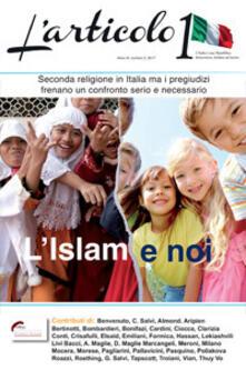 Ristorantezintonio.it L' articolo 1 (2017). Vol. 2: Islam e noi, L'. Image