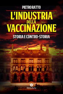 Voluntariadobaleares2014.es L' industria della vaccinazione. Storia e contro-storia Image