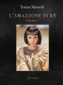 Premioquesti.it L' amazzone di Ra. Vol. 1-2 Image