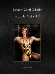 Alle corde - Leandro Conti Celestini - copertina