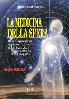 Lpgcsostenible.es La medicina della sfera. Dalla ricapitolazione degli eventi chiave della nostra vita, alla vera essenza della guarigione Image