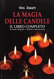 Letterarioprimopiano.it La magia delle candele Image