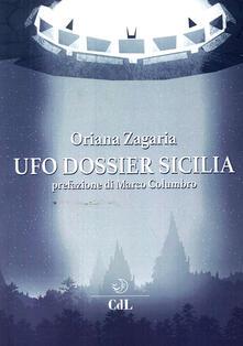 Amatigota.it UFO dossier Sicilia Image