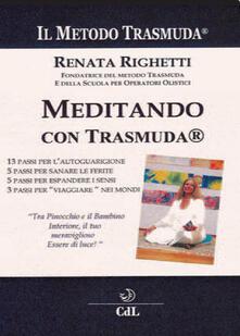 Antondemarirreguera.es Meditando con Trasmuda Image