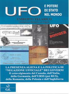 Antondemarirreguera.es Ufo e potere di Stato Image
