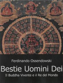 Listadelpopolo.it Bestie, uomini e dei Image