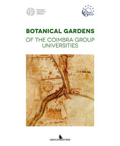 Botanical gardens of the Coimbra group Universities