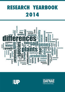 Research yearbook 2014