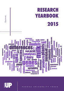 Research yearbook 2015