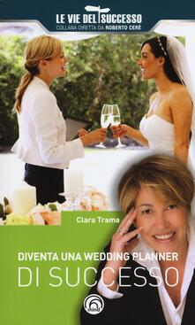 Winniearcher.com Diventa una wedding planner di successo Image