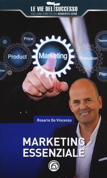 Winniearcher.com Marketing essenziale Image