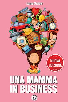 Fondazionesergioperlamusica.it Una mamma in business Image