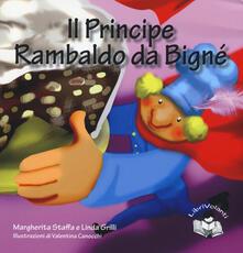 Amatigota.it Il principe Rambaldo da Bignè Image