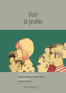 Premioquesti.it Visti di profilo Image