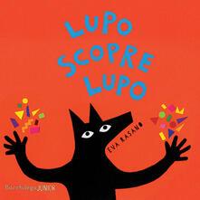 Lupo scopre Lupo. Ediz. illustrata.pdf