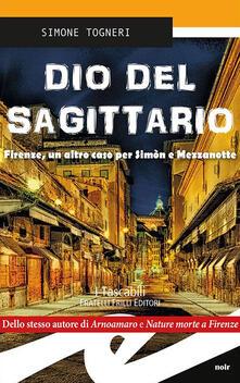 Nordestcaffeisola.it Dio del Sagittario. Firenze, un altro caso per Sìmon e Mezzanotte Image