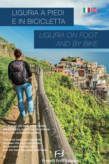 Lpgcsostenible.es Liguria a piedi e in bicicletta-Liguria on foot and by bike Image
