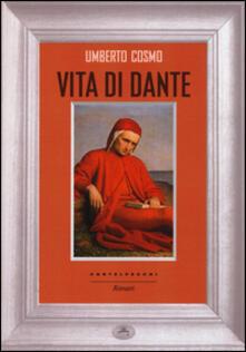 Winniearcher.com Vita di Dante Image
