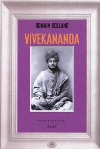 Libro Vivekananda Romain Rolland