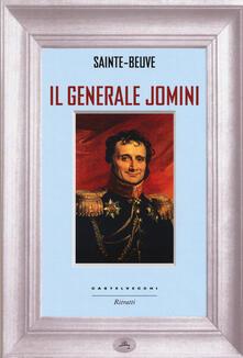 Criticalwinenotav.it Il generale Jomini Image