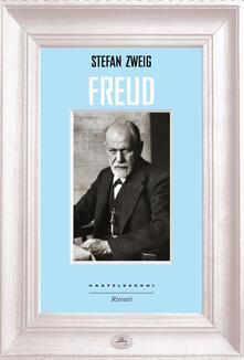 Promoartpalermo.it Freud Image