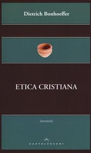 Etica cristiana