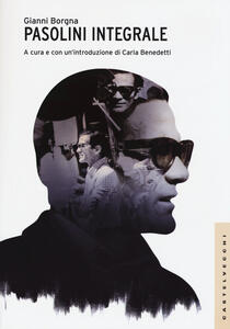 Pasolini integrale
