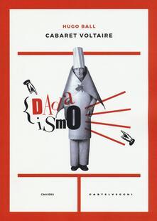 Squillogame.it Cabaret Voltaire Image