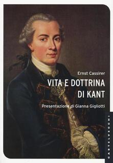 Librisulladiversita.it Vita e dottrina di Kant Image