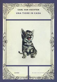 Listadelpopolo.it Una tigre in casa Image