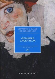 Aboutschuster.de Germine Lacerteux Image
