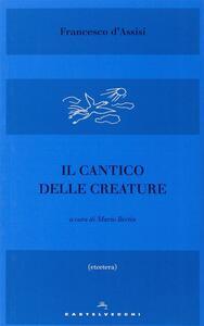 Il Cantico delle creature