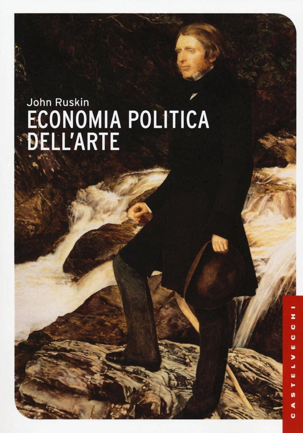 Economia politica dell'arte