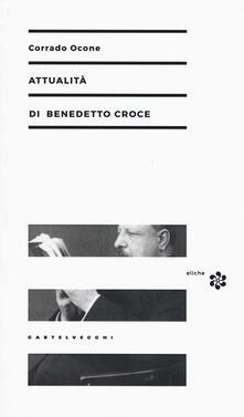 Listadelpopolo.it Attualità di Benedetto Croce Image
