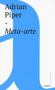 Meta-arte